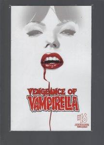 Vengeance Of Vampirella # 16 Cover B
