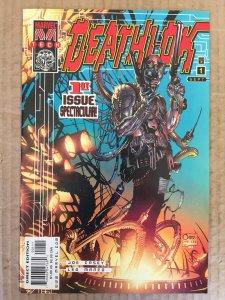 Deathlok #1 (1999)