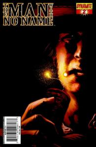 Man With No Name, The (Vol. 1) #2 VF/NM; Dynamite | save on shipping - details i