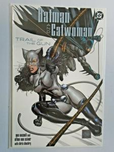 Batman Catwoman Trail of the Gun #2 6.0 FN (2004)