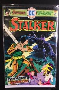 Stalker #3 (1975)