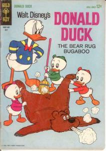 DONALD DUCK 95 VG-F July 1964 COMICS BOOK