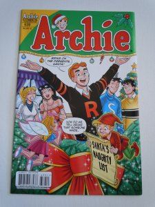 Archie #639 (2013)