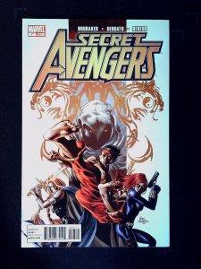 Secret Avengers #7 (2011)