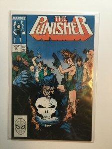 Punisher 12 Near Mint Nm Marvel