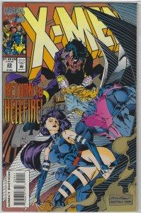 X-Men #29 (1994)