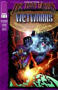 Wetworks (1994 series) #16, NM (Stock photo)