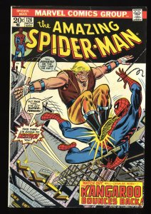 Amazing Spider-Man #126 FN 6.0 Marvel Comics Spiderman