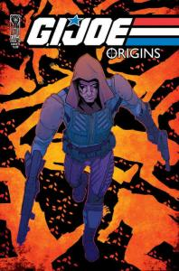 G.I. Joe: Origins #16A VF/NM; IDW | save on shipping - details inside