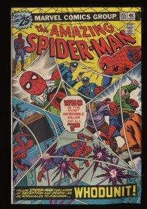 Amazing Spider-Man #155  Marvel Comics Spiderman