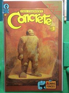 Concrete #10