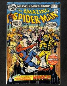 The Amazing Spider-Man #156 (1976)