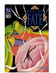 Doctor Fate #29 (1991) SR7