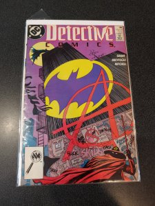 Batman #45 (1991)
