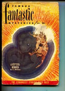 Fantastic Adventures-Pulp-10/1951-Thomas Calvert McCleary-Margaret Irwin