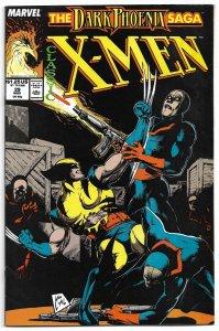 Classic X-Men #39 (1989) VF-NM