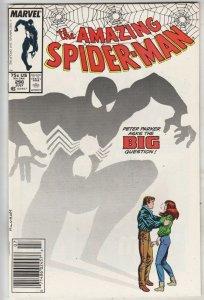Amazing Spider-Man #290 (Jul-87) NM- High-Grade Spider-Man