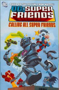 Super Friends (2nd Series) TPB #2 VF/NM; DC | save on shipping - details inside