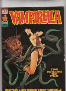 Vampirella Magazine #62 (Aug-77) VF/NM High-Grade