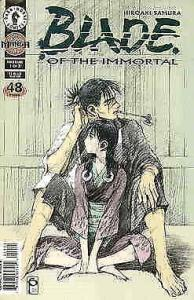 Blade of the Immortal #19 VF/NM; Dark Horse | save on shipping - details inside