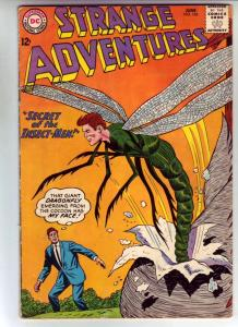 Strange Adventures #165 (Jun-64) FN/VF+ Mid-High-Grade