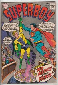 Superboy #141 (Sep-67) FN- Mid-Grade Superboy