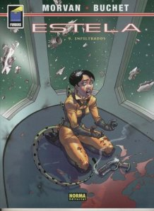 Pandora numero 117: Estela volumen  09: Infiltrados