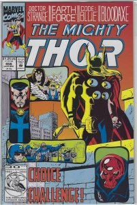 The Mighty Thor #456