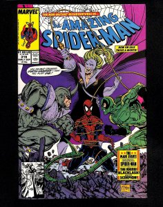 Amazing Spider-Man #319 McFarlane!