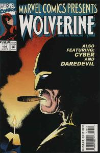 Marvel Comics Presents #136 VF/NM; Marvel | save on shipping - details inside