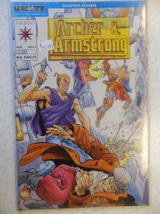 ARCHER AND ARMSTRONG # 2