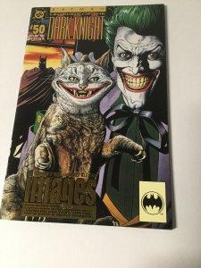 Batman: Legends Of The Dark Knight 50 Nm Near Mint Dc