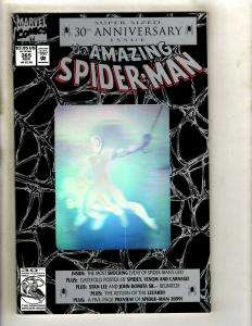 Amazing Spider-Man # 365 NM Marvel Comic Book 1st 2099 Appearance Venom SM8