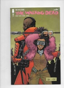 WALKING DEAD #181 182 183 184 185 186, NM, Zombies, Kirkman, 2003 2018, 6 issues