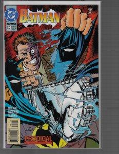 Batman #513 (DC, 1994) NM