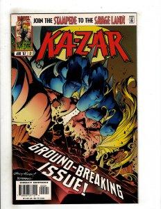Ka-Zar #2 (1997) OF24