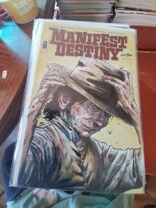 Manifest Destiny #10 (2014)