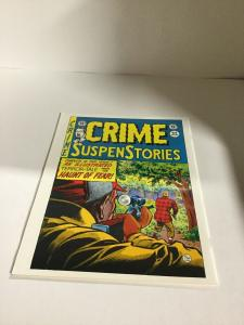 Tales From The Crypt 1 Extra-Large Comic Sc Oversized EC Comics B12
