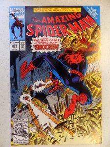 AMAZING SPIDER-MAN # 364