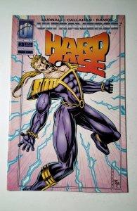 Hardcase #3 (1993) Malibu Comic Book J756