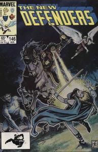 Defenders, The #146 FN; Marvel | save on shipping - details inside