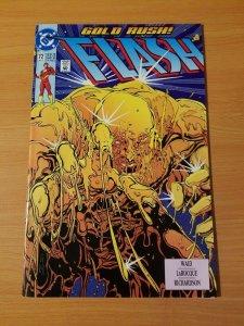 Flash #72 ~ NEAR MINT NM ~ (1993, DC Comics)