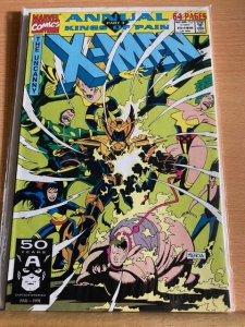 X-Men Annual #15 (1991) High grade