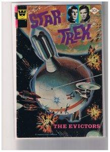 Star Trek # 41 Nov 76