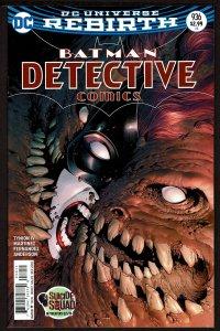Detective #936  (Sep 2016, DC)  9.2 NM-