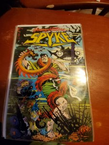 Spyke #3 (1993)
