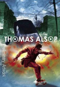 Thomas Alsop #7 VF/NM; Boom! | save on shipping - details inside