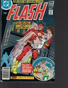 Flash #265 (DC, 1978)