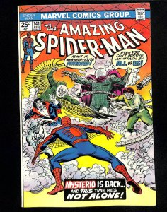 Amazing Spider-Man #141 1st Danny Berkhart as Mysterio!