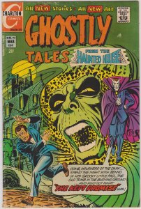 Ghostly Tales #93